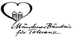 Logo des Münchner Bündnis für Toleranz