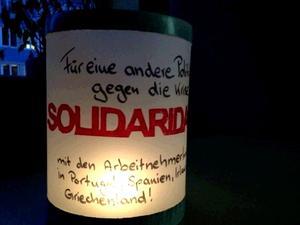 Solidaritätslaterne 3