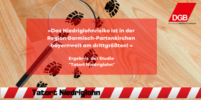 Tatort Niedriglohn