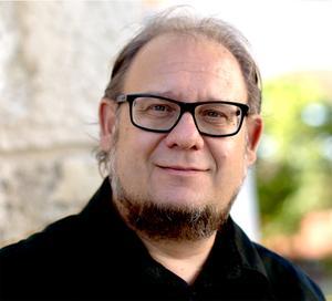 Der DGB-Kreisvorsitzende Dr. Guido Hoyer