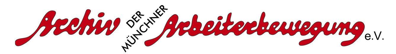 Logo Archiv