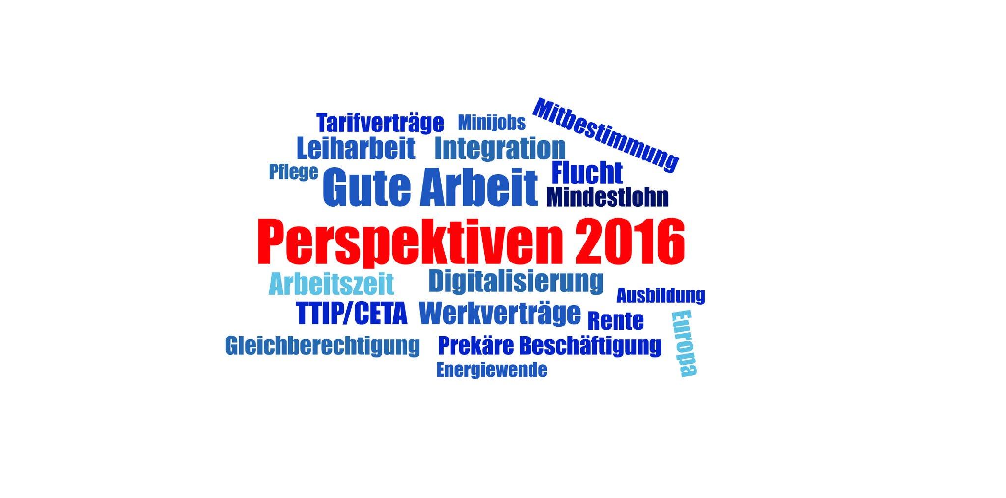 Jahresempfang 2016