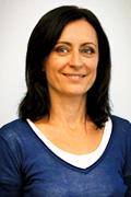 Portrait von Veronika Aumeier, DGB Region München