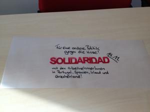 Solidaritätslaterne