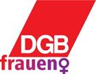 Logo DGB Frauen