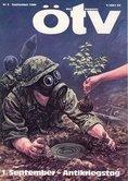 Antikriegstag Cover ÖTV 1984