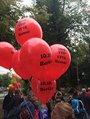 Stop TTIP CETA - Ballons
