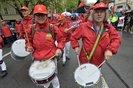 Sambagruppe-Demo